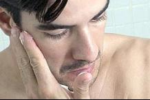 男性基础保养:爱美也是男人权利