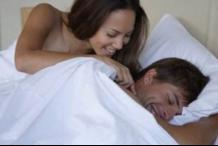 性爱中女人千万不要退缩