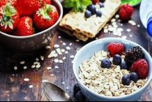 合理膳食有利于高血壓的預防和控制