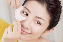 这五种方法能让你快速祛眼袋