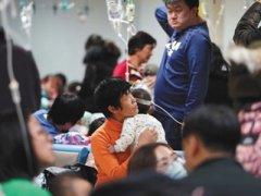 春运或增流感病毒传播风险