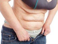 女人這樣減肥效果更明顯