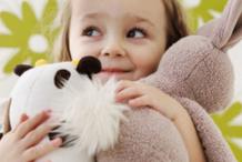 玩具对于宝宝成长的重要意义