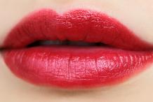 教你如何从唇色看出身体健康状态