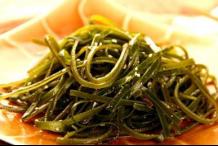 防脂肪肝恶化必吃海带绿豆6食材