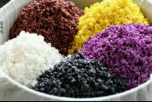 糯米和大米到底谁是升血糖的能手