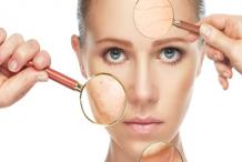 7个日常坏习惯 小心一脸斑