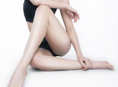 如何快速瘦腿 腿部浮肿消肿很重要!
