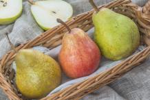 女性早餐空腹吃梨好吗?