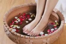 有效治療腳氣的四個小偏方