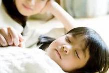 叫孩子起床几种常见的错误方式