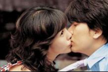 关于接吻的7个冷知识!