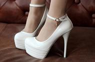 女神必备 如何挑选适合自己的高跟鞋