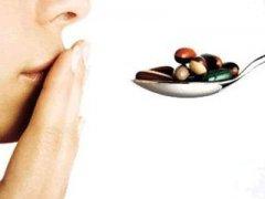 减肥药用药不当会产生这些副作用