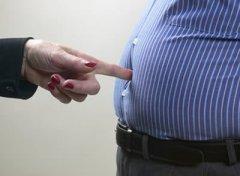 最新数据发布这些职业岗位胖子巨多