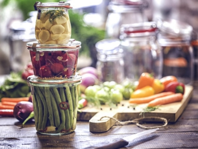 關于對抗餐后血糖升高的建議