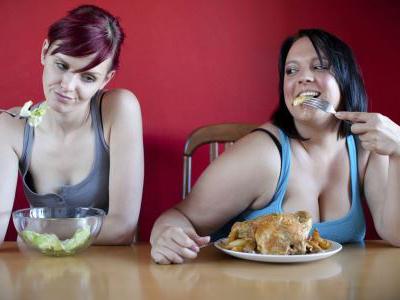 学会这些瘦子的习惯让你怎么都吃不胖