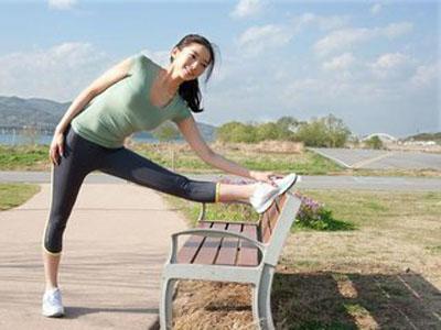 这十种减肥运动把你快速减肥塑造完美曲线