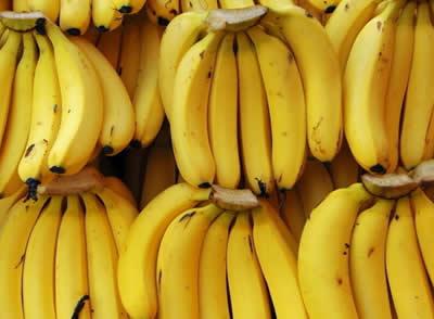 香蕉和这一起吃减肥效果最佳