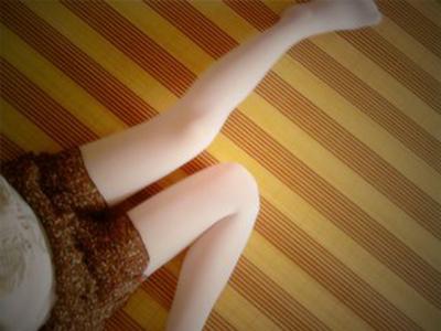 四个动作帮你塑造迷人大腿