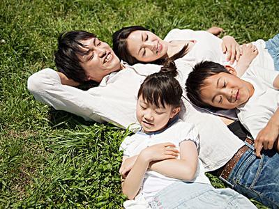 六岁之前孩子带给家里多少快乐?