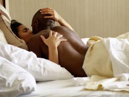 激情性爱时女人那些最狂野的念头