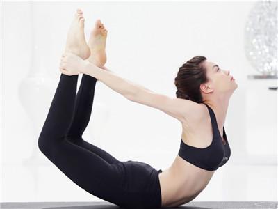 经常练高温瑜珈减肥?