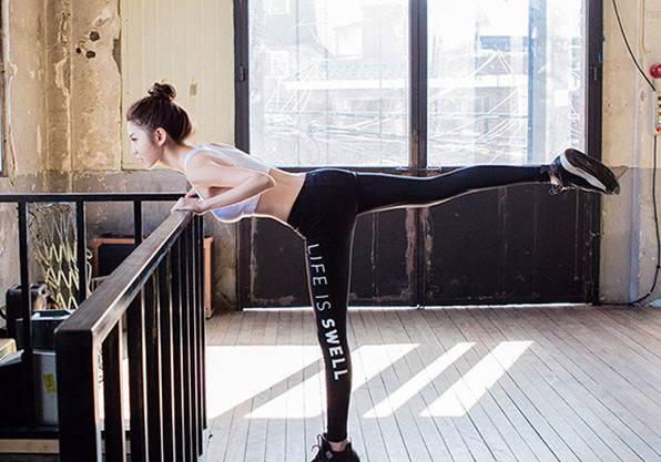 12个跑后拉筋的教程,即能防止运动损伤又能增强体抗力!