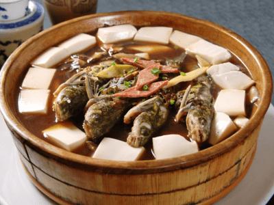 鱼的最佳营养搭档是什么