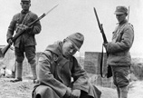 我军被迫杀3000暴动日本战俘