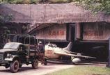 中国地下竟然藏有40个空军基地