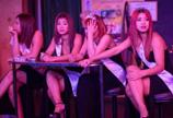 人妖横行的泰国曼谷
