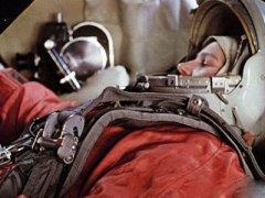 女宇航员太空受孕生子 宝宝父亲成谜