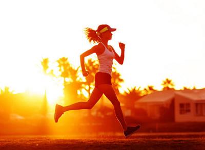 跑步减肥怎样跑甩脂肪会更快呢