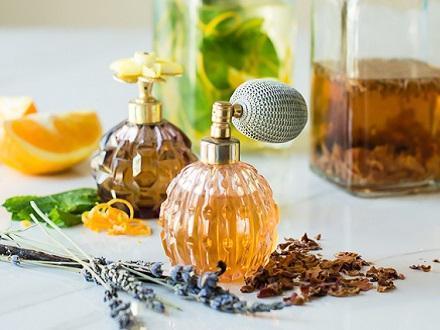 薄荷油、桂花…香气也能防病