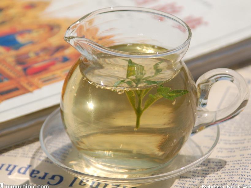药食同源特产茶给你不一样的咽炎治疗体验