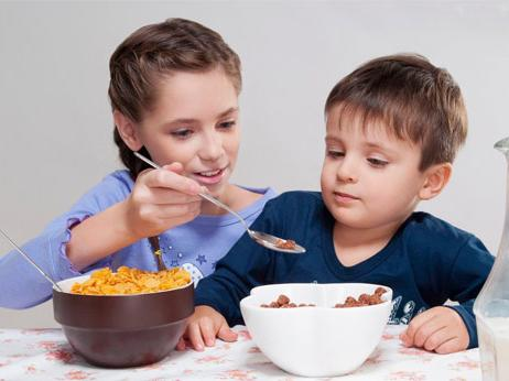 小孩夏天注意的饮食