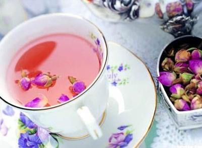 减肥茶饮让脂肪轻松甩出