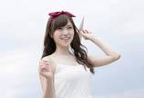 日本素肌美人白石麻衣清纯写真 肤如凝脂