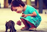 童年的快乐玩耍
