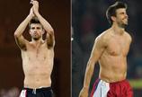 2014巴西世界杯最性感的肌肉男
