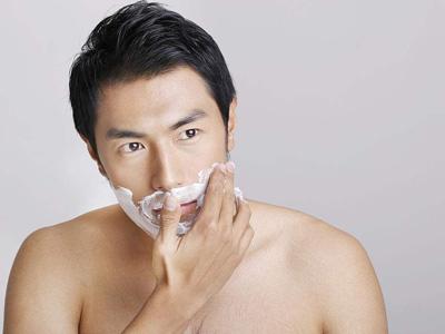 男人剃须什么时间是最好的