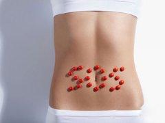 减肚子瘦腰每天3分钟一周就能瘦
