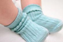 挑选宝宝袜子 妈妈一定要注意这几点