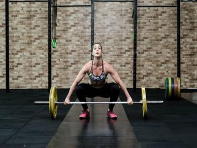 四个动作让您获得纤细的双腿