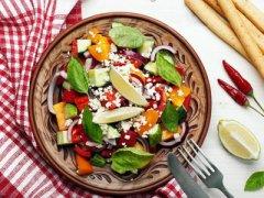 怎样的减肥食谱让人越吃越瘦?医生这样说