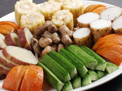 晚餐吃什么好 吃哪些食物可以减肥