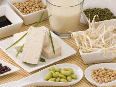 糖尿病人怎么吃豆制品?