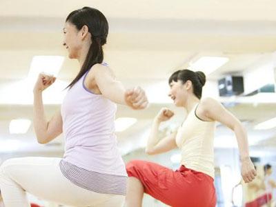 研究发现:越运动越快乐