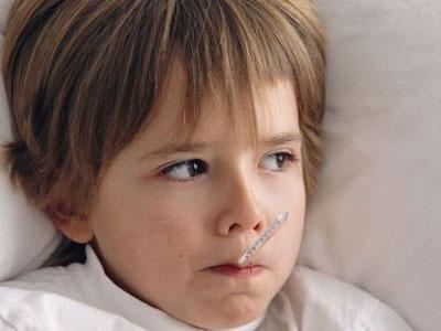 男童每天被扎200针皆因坏死性脑病
